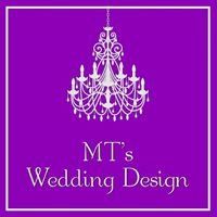 MT's Wedding Design