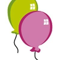 Ballonnen en meer  feestartikel verhuur en ballondecoratie