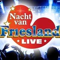 Nacht van Friesland Live
