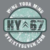 Hy Sixty Seven - Wine & Tapastruck