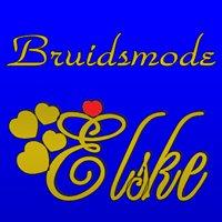 Bruidsmode-elske