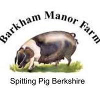Barkham Manor Farm