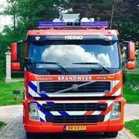 Brandweer Heino