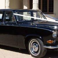 Hunter Classic Wedding Cars