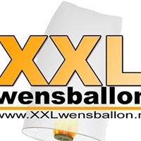 XXL Wensballon
