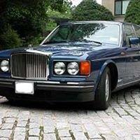 Bentley wedding cars ltd