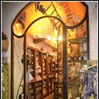"""Erboristeria """" Herbarium Amalfi """"."""