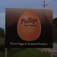 Phillips Egg Company