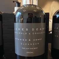 James Deary Hairdressing