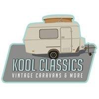 Kool Classics, Eriba Sales and Servicing