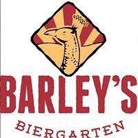 Barley's Biergarten Arnhem