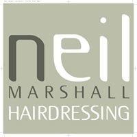 Neil Marshall Hairdressing Aveda Salon Lytham