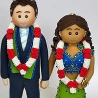Top That Wedding Cake Toppers