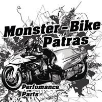 Monster Bike Patras
