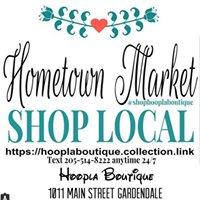 Hoopla Hometown Market