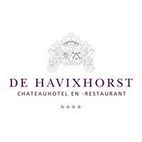 Châteauhotel en -restaurant De Havixhorst
