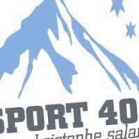 Sport 4000 St-Luc, Anniviers