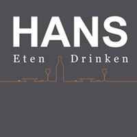 HANS eten en drinken