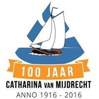 Catharina van Mijdrecht