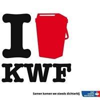 KWF Kankerbestrijding - afdeling Amsterdam