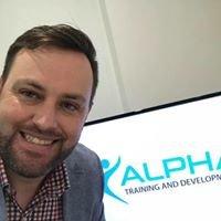 Alpha Training and Development