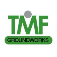TMF Driveways Wigan