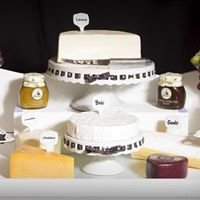 Utterly Delicious Treats - The Gourmet Cheese Cart