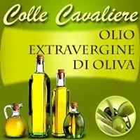 """Olio Extravergine di Oliva """"Colle Cavaliere"""""""