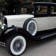 Samochód Slubny
