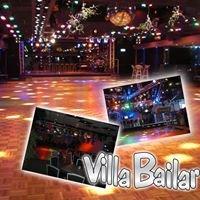 Villa Bailar