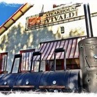 Steakhouse Vivaldi