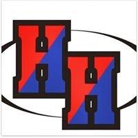 Heritage Hills High School