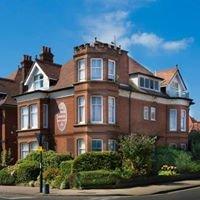 Best Western the Brook hotel, Felixstowe