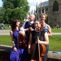 Exe Valley String Quartet