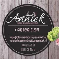 Bloem & Cadeau Boutique Anniek.