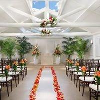 Tropicana Weddings Las Vegas