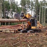 Hard Up Lumber Co Inc