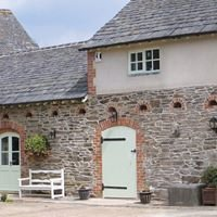Horseshoe Cottage Farm Bed and Breakfast Leicestershire