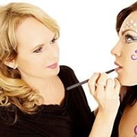 The Make-up Artist