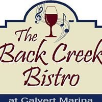 The Back Creek Bistro