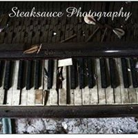 Steaksauce Photography by Trevor Kindree