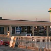 Pensacola Beach Pier
