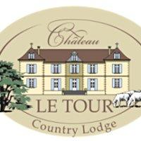 Chateau le Tour