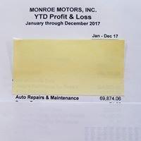 Monroe Motors