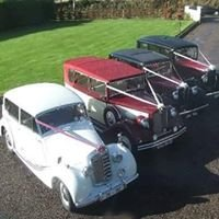 Wedding Vintage Car Hire