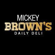Mickey Brown's