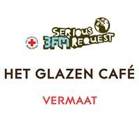 Het Glazen Café Leeuwarden