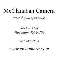 McClanahan Camera