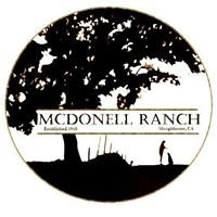 The McDonell Ranch