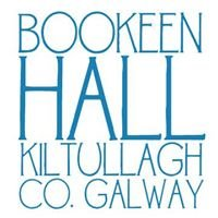 Bookeen Hall, Co. Galway - B&B in a Restored Church